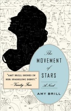 The movement of stars - Amy Brill