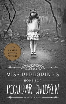 Miss Peregrine's peculiar children : boxed set : 3 novels - Ransom Riggs