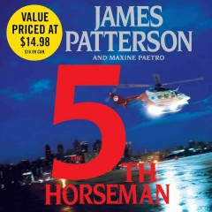 The 5th horseman - James Patterson