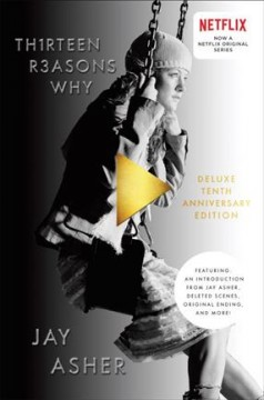 Th1rteen r3asons why : a novel - Jay Asher