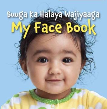 Buuga ka halaya wajiyaaga = My face book