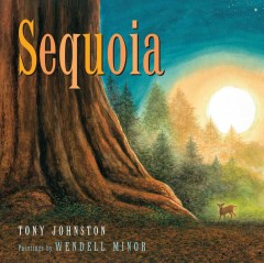 Sequoia - Tony Johnston