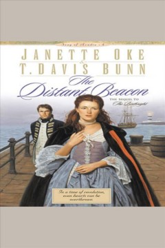 The distant beacon - Janette Oke