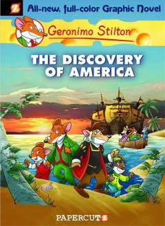 The discovery of America - Geronimo Stilton