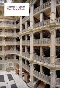 The library book - Thomas R Schiff