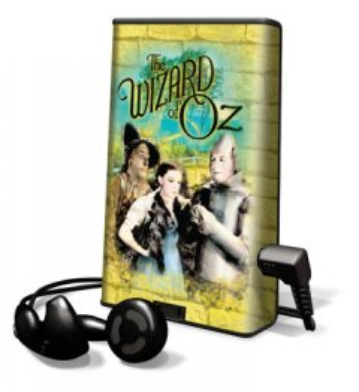 The Wizard of Oz - L. Frank (Lyman Frank) Baum