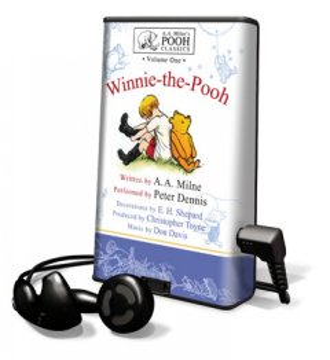 Winnie-the-Pooh - A. A. (Alan Alexander) Milne