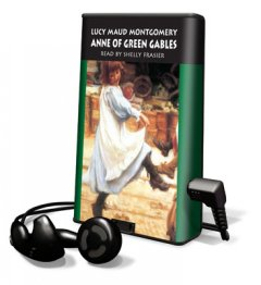 Anne of Green Gables - L. M.1874-1942 Montgomery