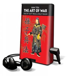 The art of war - active 6th century B.C Sunzi