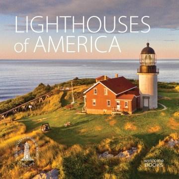 Lighthouses of America - Tom Beard