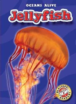 Jellyfish - Ann Herriges