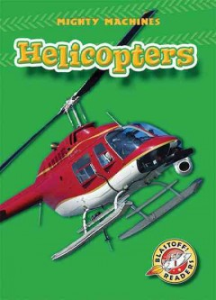 Helicopters - Mary Lindeen
