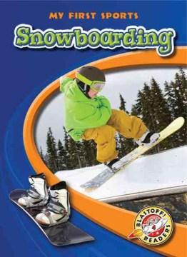 Snowboarding - Ray McClellan