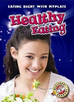 Healthy eating - Megan Borgert-Spaniol