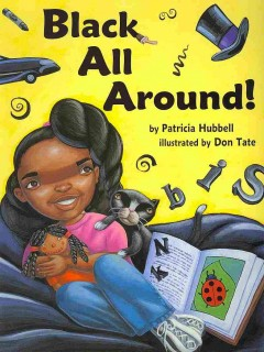 Black all around! - Patricia Hubbell