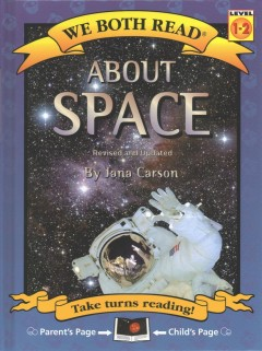 About space - Jana Carson