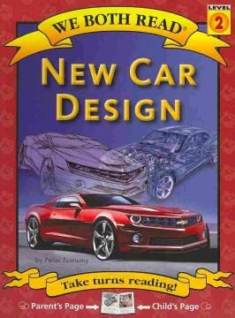 New car design - Peter Economy