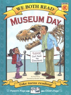 Museum day - Sindy McKay