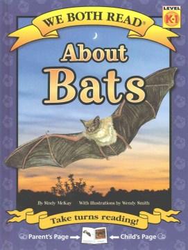 About bats - Sindy McKay