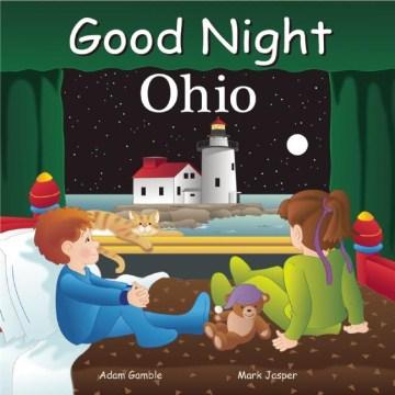 Good night Ohio - Adam Gamble