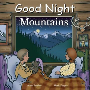 Good night Mountains - Mark Jasper