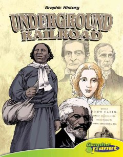 Underground Railroad - Joeming W Dunn