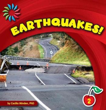 Earthquakes! - Cecilia Minden