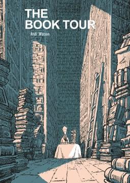 The book tour - Andi.author Watson