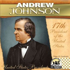 Andrew Johnson - Megan M Gunderson
