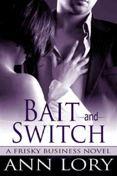 Bait and switch - Ann Lory