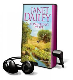 Something more - Janet Dailey