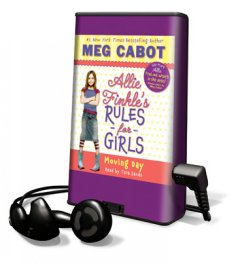 Moving day - Meg Cabot