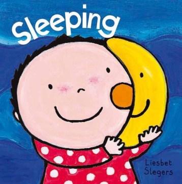 Sleeping - Liesbet Slegers