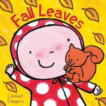 Fall leaves - Liesbet Slegers