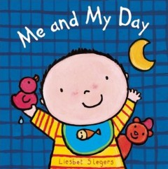 Me and My Day - Liesbet Slegers