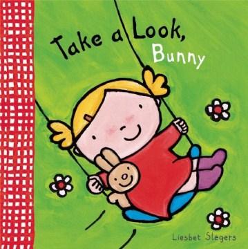 Take a look, bunny - Liesbet Slegers