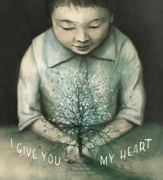 I give you my heart - Pimm van Hest