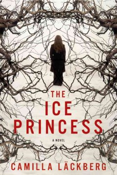 The ice princess - Camilla Läckberg