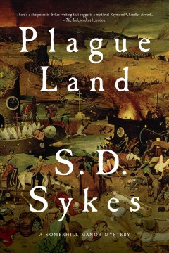 Plague land - S. D Sykes