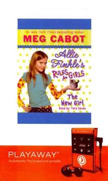 The new girl - Meg Cabot