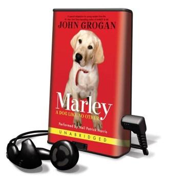 Marley : a dog like no other - John Grogan