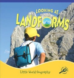 Looking at landforms - Ellen Mitten