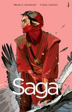 Saga Volume 2 - Brian K Vaughan