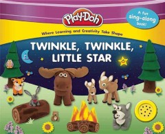 Twinkle, twinkle, little star : a fun sing-along book.