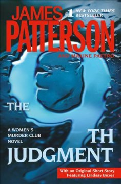 The 9th judgment - James Patterson