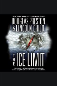 The ice limit - Douglas J Preston