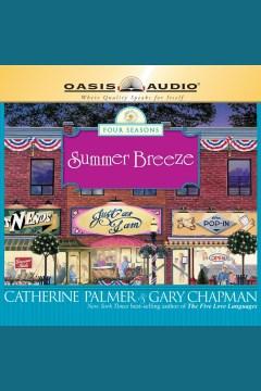 Summer breeze - Catherine Palmer
