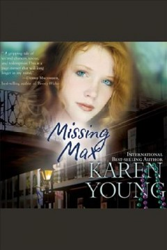 Missing Max - Karen Young