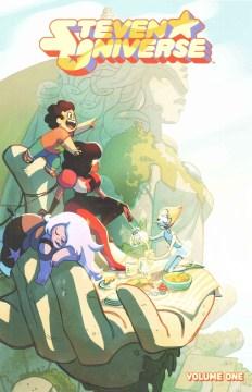Steven Universe Volume 1 - Jeremy Sorese