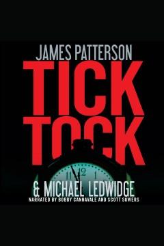 Tick tock - James Patterson